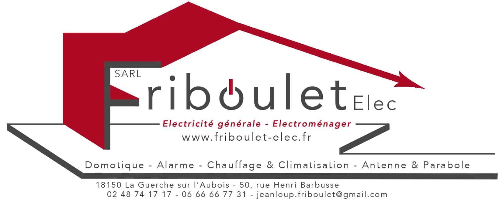 SARL Friboulet-Elec